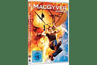 MacGyver - Staffel 1 [DVD]