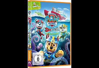 Paw Patrol: Sea Patrol [DVD]