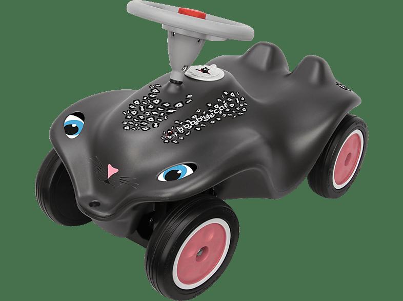 BIG New-Bobby-Car Panther Bobby-Car, Dunkelgrau