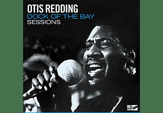 Otis Redding - Dock Of The Bay Sessions  - (CD)