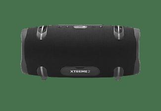 JBL Xtreme 2 Bluetooth Lautsprecher, Schwarz, Wasserfest