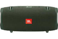 JBL Xtreme 2  Bluetooth Lautsprecher, Grün, Wasserfest