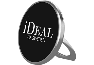 IDEAL OF SWEDEN Magnetic Ring Mount Universal Ringhållare till Smartphones - Silver