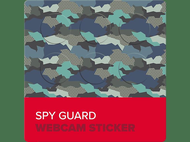 SPEEDLINK Spy Guard, Webcam-Sticker