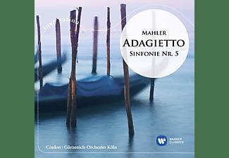 James Conlon - Adagietto-Sinfonie 5  - (CD)