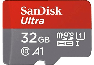 SAN DISK 32GB Micro SD Mobile Ultra 98 Mb/Sec
