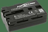 ANSMANN A-Son NP FM 500 H Akku  , Li-Polymer, 7.4 Volt, 1500 mAh