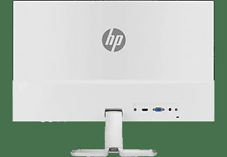 HP Monitor 24FW 23.8 Zoll, weiß (3KS62AA#ABB)
