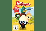 Calimero - Genialo geniale Geschichtensammlung [DVD]