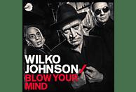 Wilko Johnson - Blow Your Mind (Vinyl) [Vinyl]