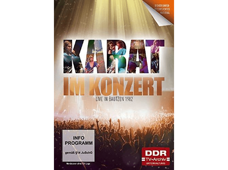 - Im Konzert: Karat [DVD]