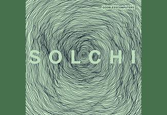 Godblesscomputers - Solchi (2LP)  - (Vinyl)