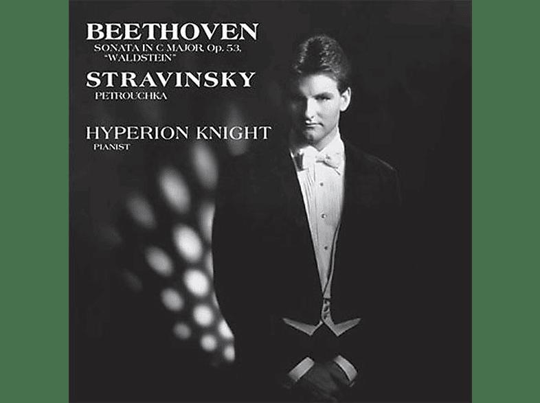 Hyperion Knight - Klaviersonate No.21 [Vinyl]