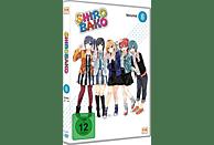 021-024 - SHIROBAKO 2.3.STAFFEL [DVD]