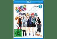 021-024 - SHIROBAKO 2.3.STAFFEL [Blu-ray]