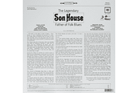 Son House - The Legendary Father Of Folk Blues [Vinyl]