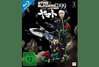003 - STAR BLAZERS 2199 (EPISODE 12) [Blu-ray]