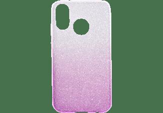 V-DESIGN VSP 012, Backcover, Huawei, P20 Lite, Violett