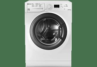 BAUKNECHT Waschmaschine AM 8F4 (8 kg, 1400 U/Min., A+++)