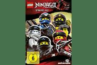 LEGO - Ninjago - Staffel 8.2 [DVD]