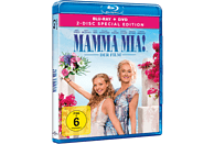 Mamma Mia! [Blu-ray + DVD]