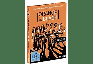 Orange is the new Black - Die komplette fünfte Staffel DVD