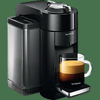 DELONGHI Nespresso Vertuo ENV135.B Kapselmaschine Schwarz