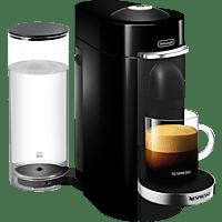 DELONGHI Nespresso VertuoPlus ENV155.B Kapselmaschine Schwarz