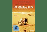 Ice Cold in Alex - Feuersturm über Afrika [DVD]