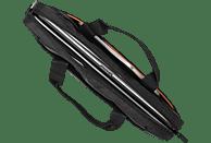 RIVACASE 8033 Notebooktasche, Aktentasche, 15.6 Zoll, Schwarz