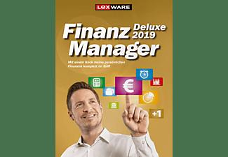 Lexware FinanzManager Deluxe 2019. - [PC]