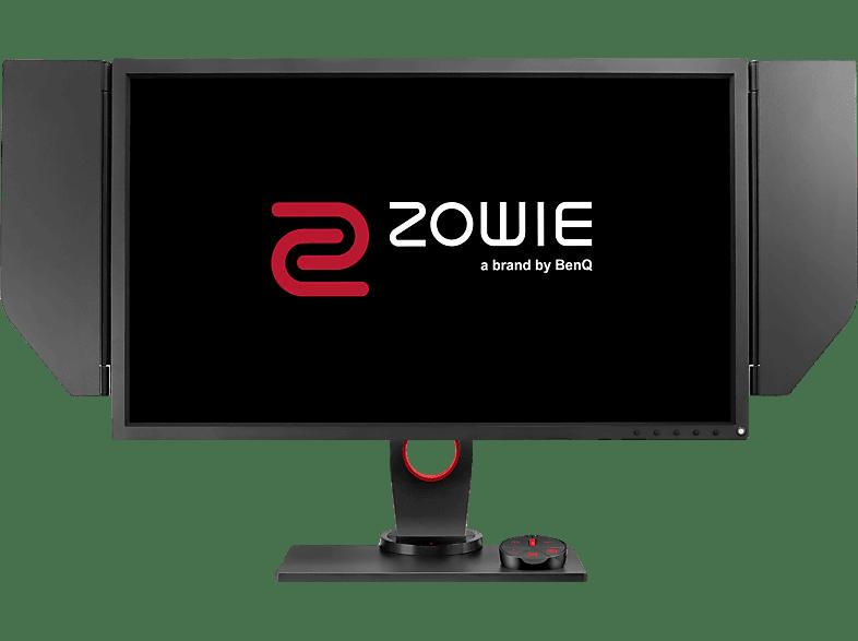 BENQ Zowie XL2740 27 Zoll Full-HD Gaming Monitor (1 ms Reaktionszeit, FreeSync, 240 Hz)