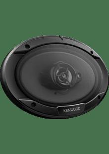 U haak 4 luidsprekers op een mono versterker