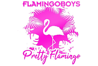 Flamingoboys - Pretty Flamingo [CD]