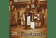 Tom Waits - Bastards [CD]