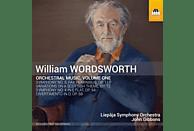 Liepaja Symphony Orchestra - Orchestermusik Vol.1 [CD]