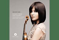 Jiyoon Lee, The Odense Symphony Orchestra - Violinkonzerte [CD]