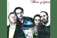 Roland Neuwirth & Extremschrammeln - Wien g'spürn [CD]