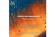 Bakhchiev/Nasedkin/Bashkirov/Kasprov/Bunin/+ - Klavierwerke [CD]