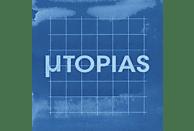 Kjell Tore Innervik - Utopias [Blu-ray Audio]