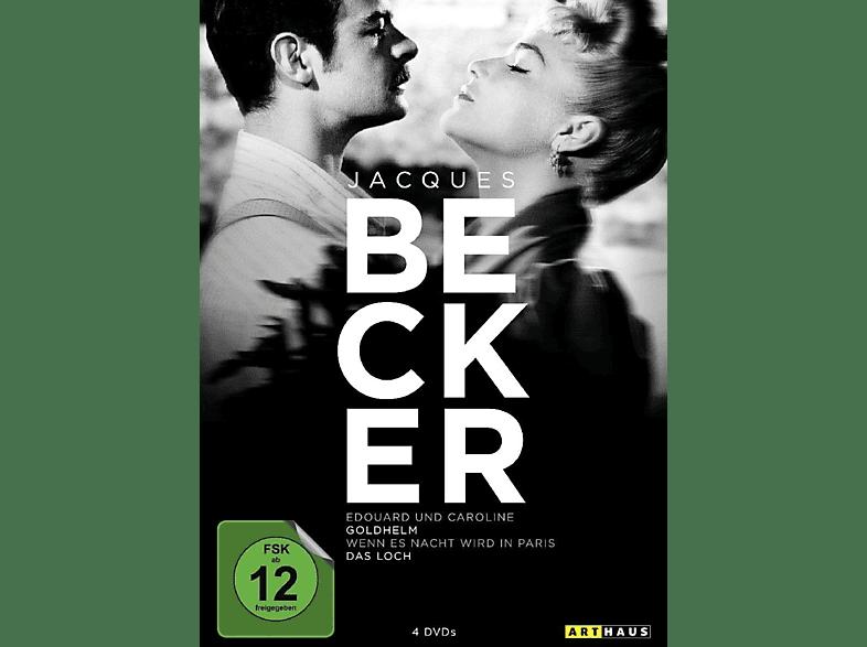 Jacques Becker Edition [DVD]