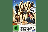 Unverhofft kommt oft - Total Siyapaa [DVD]