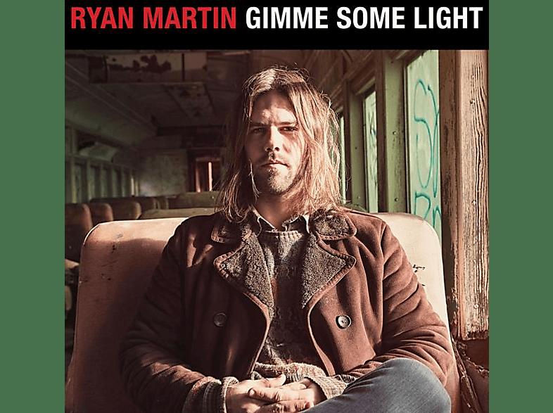 Ryan Martin - Gimme Some Light [CD]