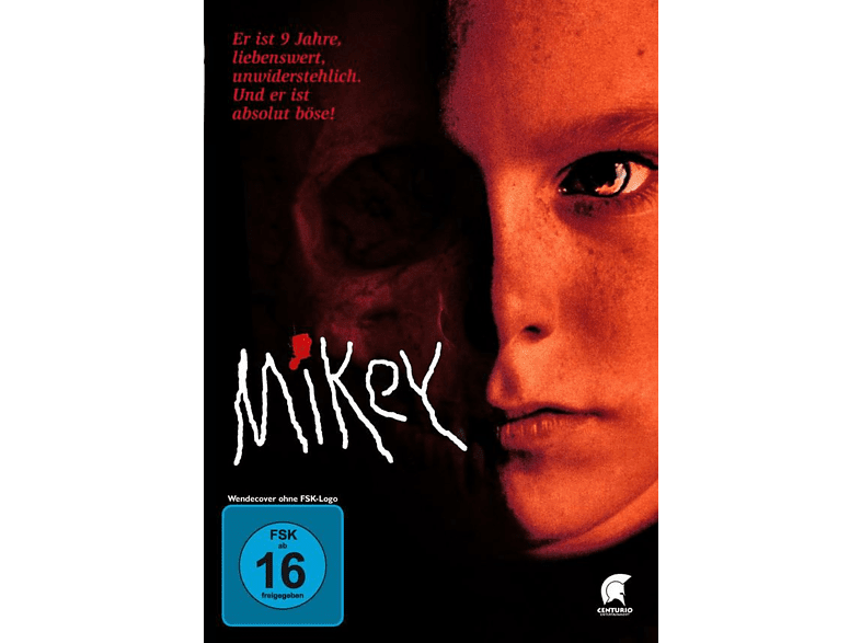 Mikey - Creepy Little Things [DVD]