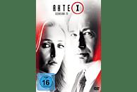 Akte X - Season 11 [DVD]