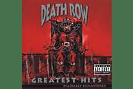 VARIOUS - DEATH ROW GREATEST HITS (EXPLICIT VERSION) [Vinyl]