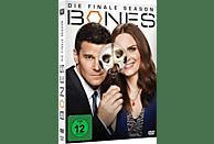 Bones - Season 12 [DVD]