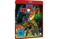 THE ZERO BOYS [Blu-ray]