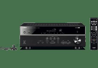 YAMAHA A/V-versterker Dolby Vision Zwart