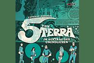 Esteban) Ohrenkneifer (maroto - Die 5 Von Terra-Im Auftrag Des Unendlichen - (CD)
